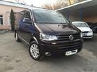 Volkswagen Multivan 30.05.2016