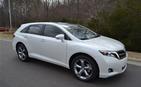 Toyota Venza 24.10.2014