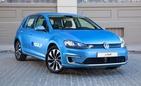 Volkswagen Golf Estate 21.01.2017