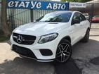Mercedes-Benz GL 450 30.08.2016