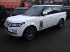 Land Rover Range Rover Autobiography 24.05.2016