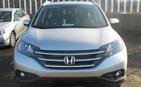 Honda CR-V 23.10.2014