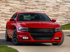 Dodge Charger 21.01.2017