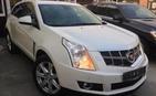 Cadillac SRX 20.10.2014