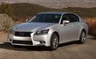 Lexus GS 250 03.12.2016