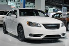 Chrysler 200 01.02.2015
