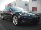 Tesla S 24.10.2016