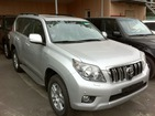 Toyota Land Cruiser Prado 30.03.2015