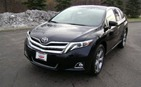 Toyota Venza 23.10.2014