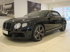 Bentley Continental GTC 07.12.2016