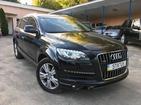 Audi Q7 28.10.2016