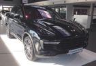 Porsche Cayenne 27.05.2016