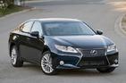 Lexus ES 350 26.10.2016