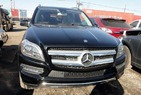 Mercedes-Benz GL 350 25.10.2016