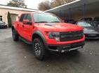 Ford F-150 08.12.2016