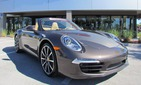 Porsche 911 29.06.2016