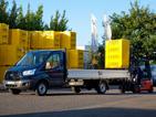 Форд Транзит Chassis  2.2 TDCi MT (R350L2 125 AMB PLUS)