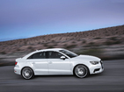 Ауди A3 серия 1.8 TFSI Attraction MT