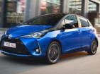 Тойота  1.5 Hybrid, e-CVT Premiere Edition