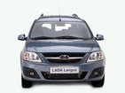 ВАЗ, Лада Ларгус 1.6 MT KS035-A18-С1(7)