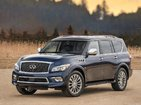 Infiniti QX80 5.6 AT LUXE AWD (8мест)