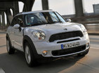 МИНИ  2.0 MT Countryman ALL4