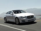 Ягуар XJ 3.0 AT LWB Premium Luxury