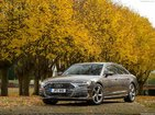 Ауди A8 серия 3.0 TDI quattro AT