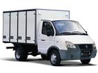 ГАЗ Газель AC-G-3302-206-AXX-1 (нерж)