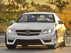 Мерседес-Бенц CL 63 AMG 5.5 AT (C 216) Face Lift