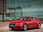 Ауди A3 серия 1.8 TFSI quattro Attraction AT