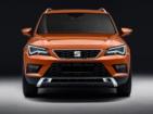 Сеат Атека 2.0 TDI MT CR Xcellence 4WD