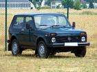 ВАЗ, Лада 4х4 1.7 MT Luxe (21214-035-58)