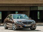 Мерседес-Бенц E 250 2.1 MT CDI BlueTec 4MATIC