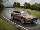 Infiniti Q30 2.0 AT SPORT City Black