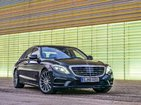Мерседес-Бенц S 63 AMG 5.5 AT Long (W/V 221) Face Lift