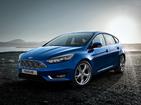 Форд Фокус 1.6 MT Trend