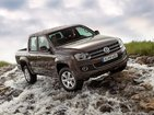 Фольксваген Амарок 2.0 TDI AT Double Cab Basis (Pacheco)