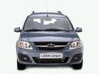 Лада Ларгус 1.6 MT Luxe Prestige FL