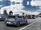 Тойота Аурис 1.8 AT Active-Hybrid