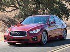 Infiniti Q50 2.0 AT Luxe Pack 1 + 2 + 3