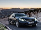 Мерседес-Бенц C 400 3.0 MT 4MATIC (W 205)