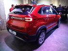 Чери  1.5 MT Сlassic (найдоступніший кросовер на ринку нових легкових авто в Україні)