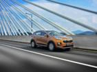 Киа  2.0 AT Luxury (4WD) FL