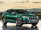Ауди SQ5 3.0 TFSI quattro AT
