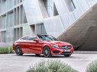 Мерседес-Бенц C 250 2.1 CDI MT 4MATIC Coupe