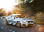 БМВ 418 418d Gran Coupe MT (F36)