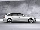 Ауди A4 серия 2.0 TFSI quattro AT