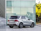 Мерседес-Бенц Джи эл эй 2.1 AT BlueTEC 4MATIC
