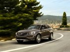 Вольво XC60 2.4 D4 AT AWD Summum